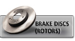 Ultra Brake Pad Button